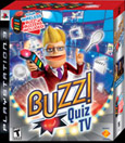 BUZZ!™ Quiz TV
