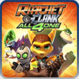 Ratchet & Clank: All 4 One™