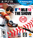 MLB<sup> </sup>12 The Show