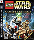 LEGO&#174; Star Wars: The Complete Saga