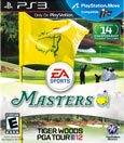 Tiger Woods PGA TOUR® 12: The Masters