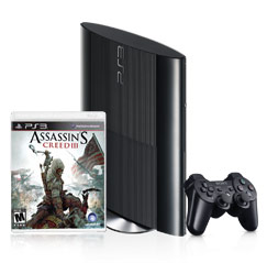 Buy PlayStation®3 Assassin's Creed® Bundle | PS3™ Systems