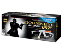 GoldenEye 007™: Reloaded Double 'O' Edition Bundle