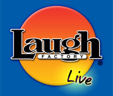 Laugh Factory® Live
