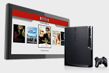 PlayStation®3 Movies - Netflix