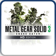 Metal Gear Solid 3: Snake Eater HD