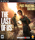 The Last of Us Post-Pandemic Edition (GAMESTOP EXCLUSIVE)
