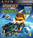 Ratchet & Clank: Full Frontal Assault™