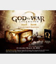 God of War: Ascension™ Collector Edition