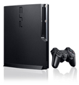PlayStation®3 320GB system