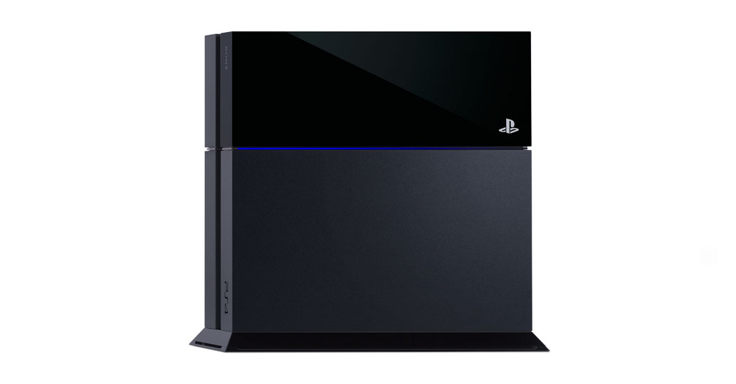 Sony PlayStation 4 Slim 500gb - Standard Edition