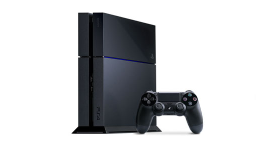 PlayStation®4 System