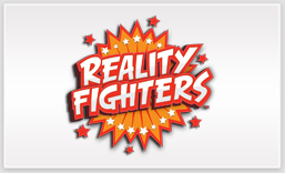 PS VITA Reality Fighters™