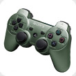 DUALSHOCK®3 - Jungle Green