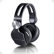 PULSE wireless stereo headset - Elite Edition - PS3