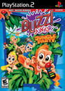 BUZZ! Jr. Jungle Party (Game Only)